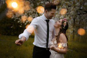 Beautyshot-Hochzeitsfotografie, Heiraten in Bayern