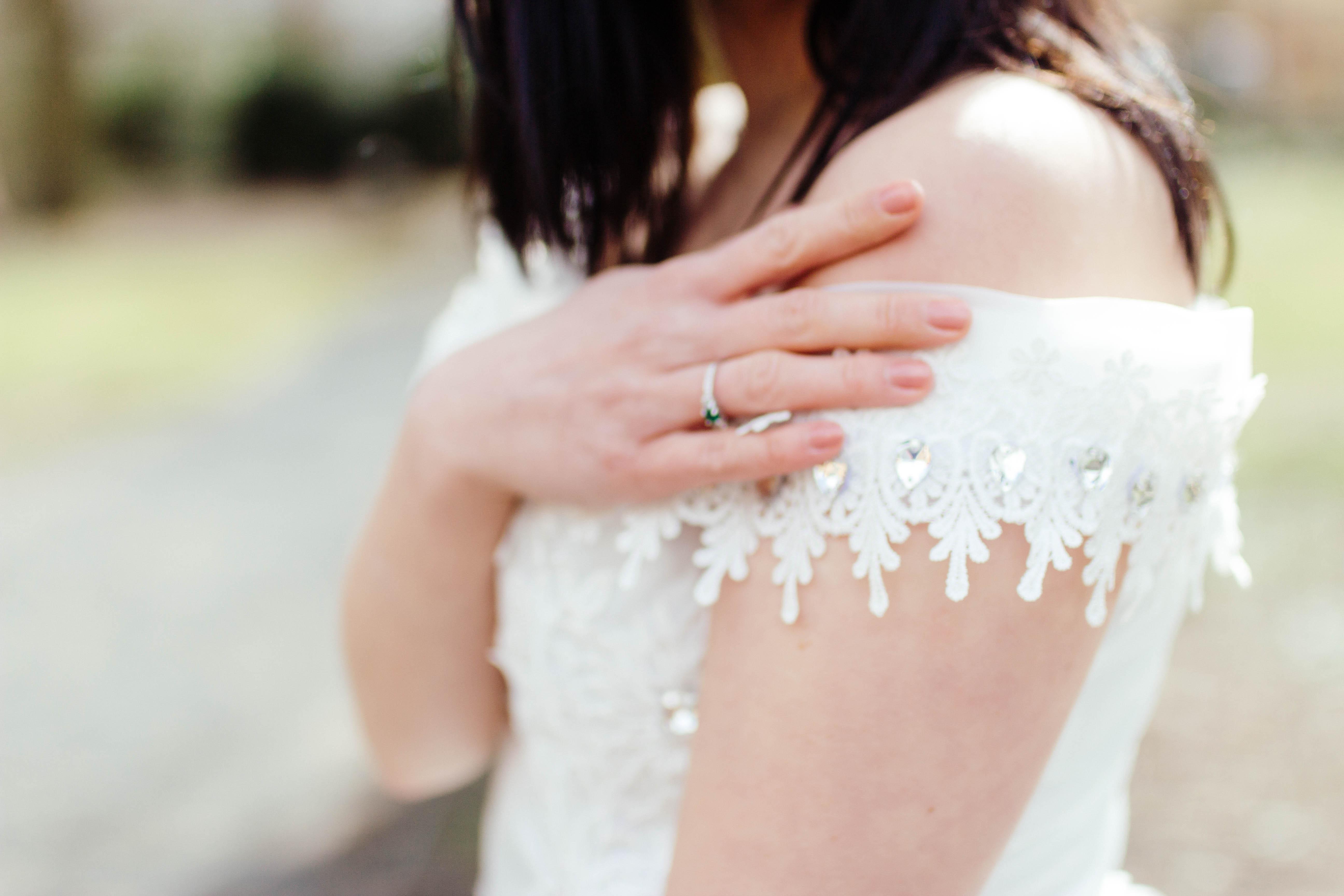 Portfolio von Beautyshot-Hochzeitsfotografie